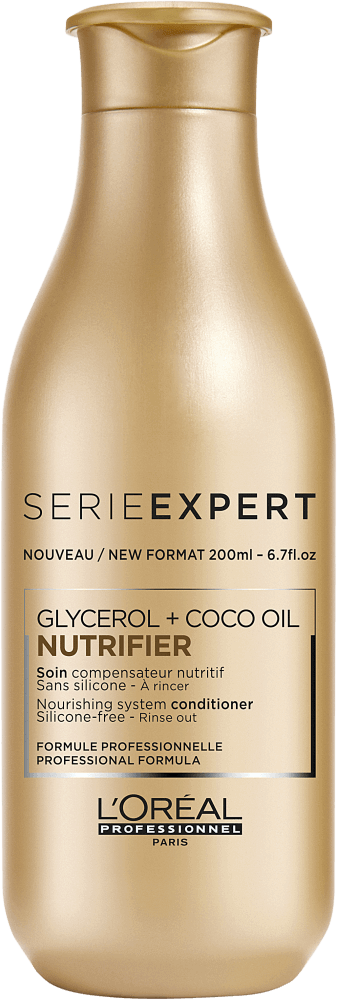 Loreal Nutrifier Conditioner 200ml