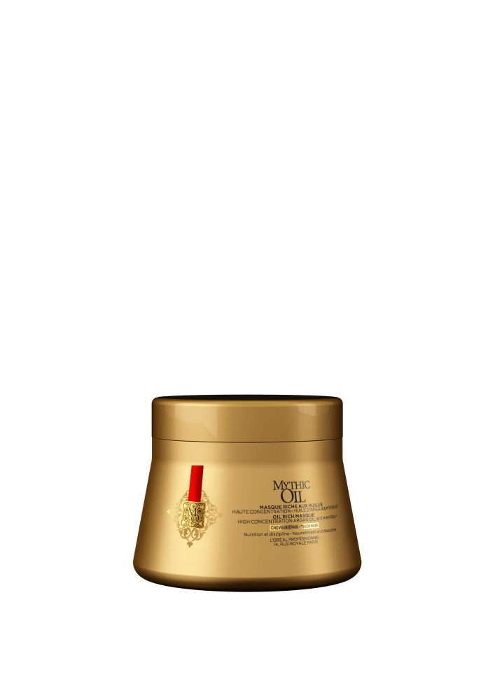 Loreal Professionel Mythic Oil Masque Thick Hair 200ml