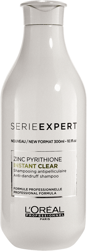 Loreal Professionel Serie Expert Instant Clear Shampoo 300ml