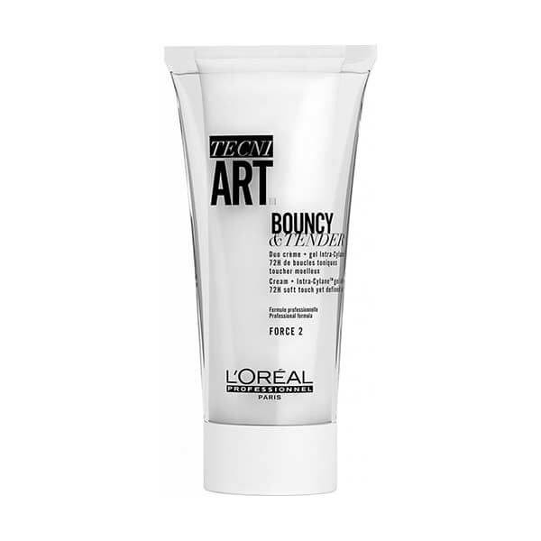 Loreal Professionel Tecni Art Bouncy And Tender 150ml
